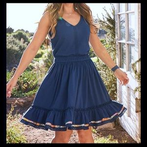 NWT Matilda Jane Swing Time Dress
